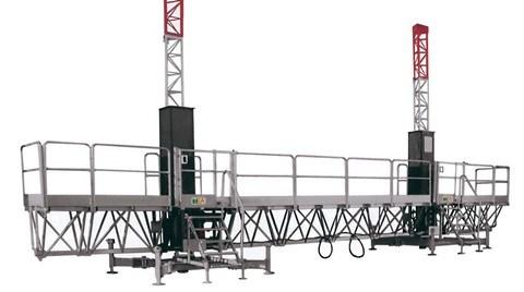 Platform İskele